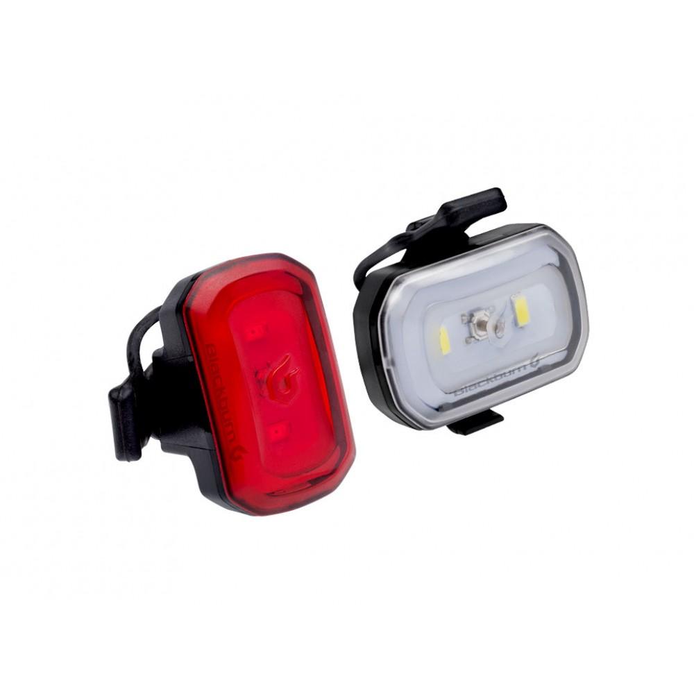 blackburn 2fer usb akkus lámpa készlet