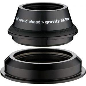FSA gravity SX Pro tapered 44_55 féliintegrált kormánycsapágy