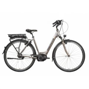 Gepida Reptila 1000 nexus 8 e bike city
