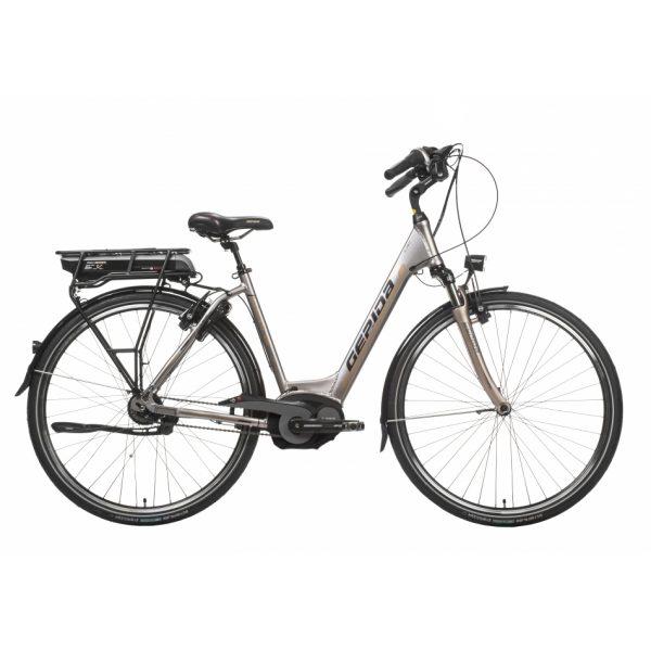 Gepida Reptila 1000 nexus 8 e bike city