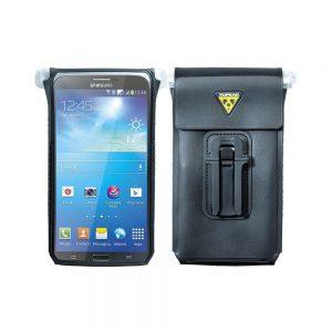 TOPEAK-Smartphone-Drybag-6 telefontok kerékpárra