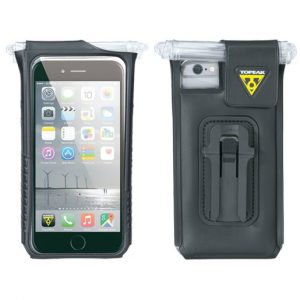 TOPEAK-Smartphone-Drybag-Iphone 6 telefontok kerékpárra
