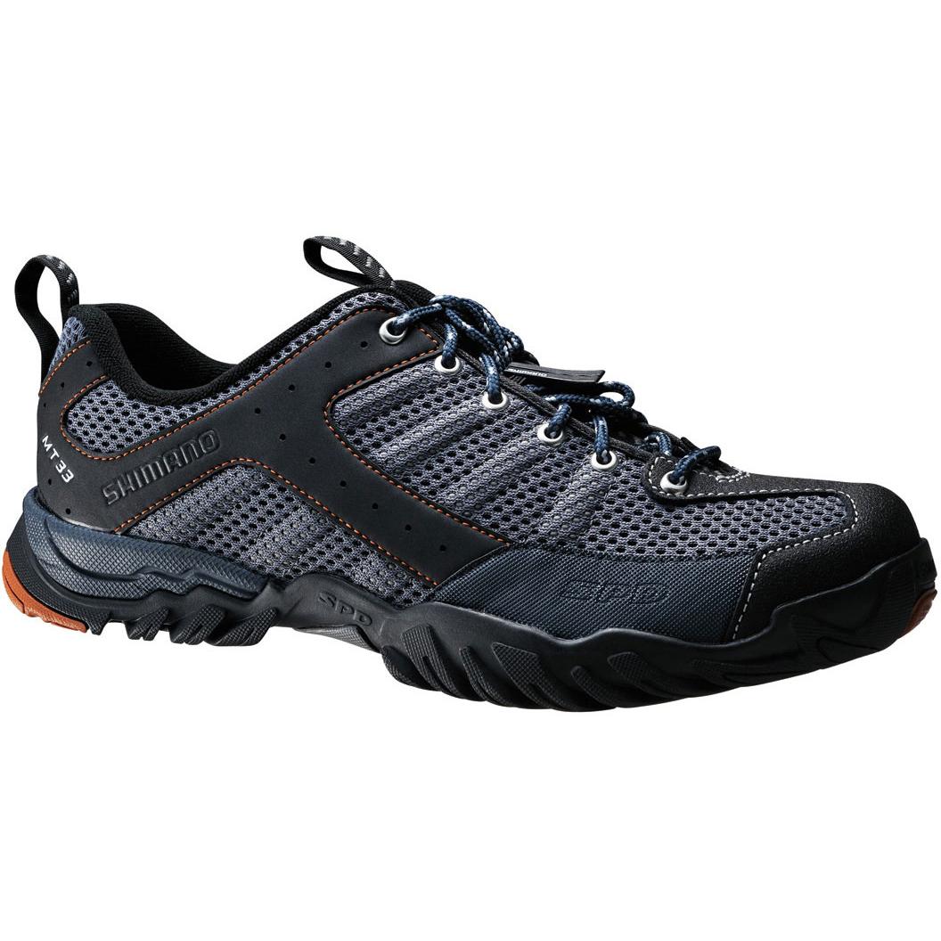 shimano mtb cipő shmt33-blk