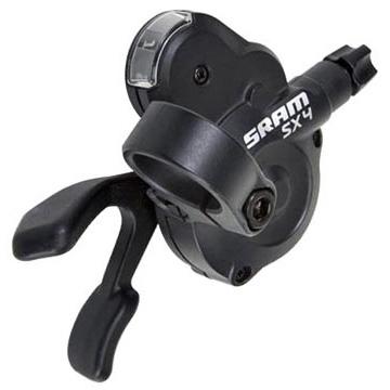 sram sx4 váltókar trigger 3x7