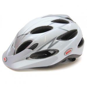 Bell Piston in mold kerékpáros sisak