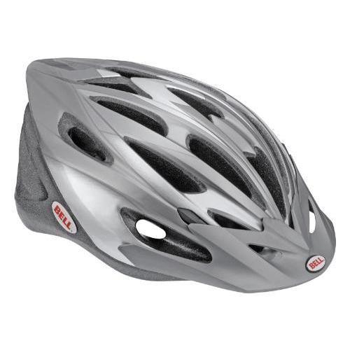 Bell Presidio in mold kerékpáros sisak ezüst