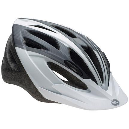 Bell Presidio in mold kerékpáros sisak fekete