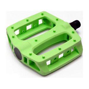 Spyral-Solid-pedál zöld