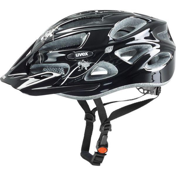uvex back onyx in mold kerékpáros sisak