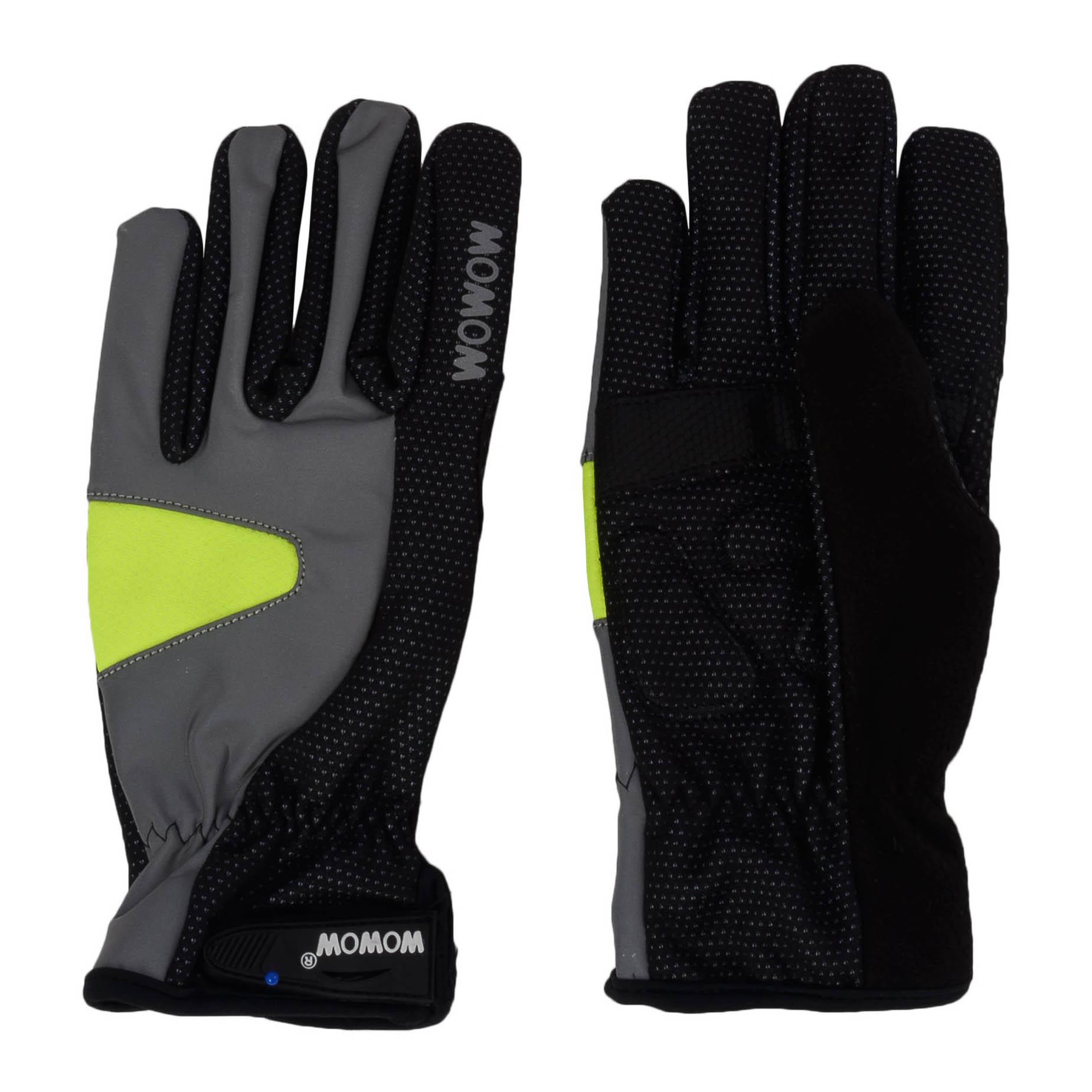 Wowow_Cycle_Gloves_2_0 téli kesztyű