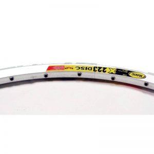 mavic x223 disc ezüst