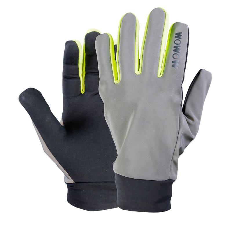 wowow dark gloves 2_0 téli kesztyű