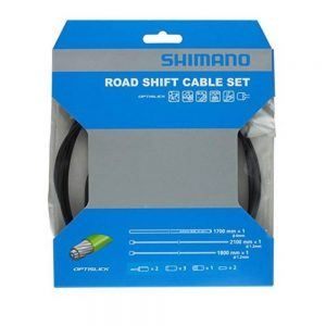 bowden szett shimano országúti optislick