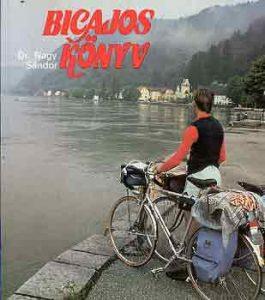 nagy sándor bicajoskönyv