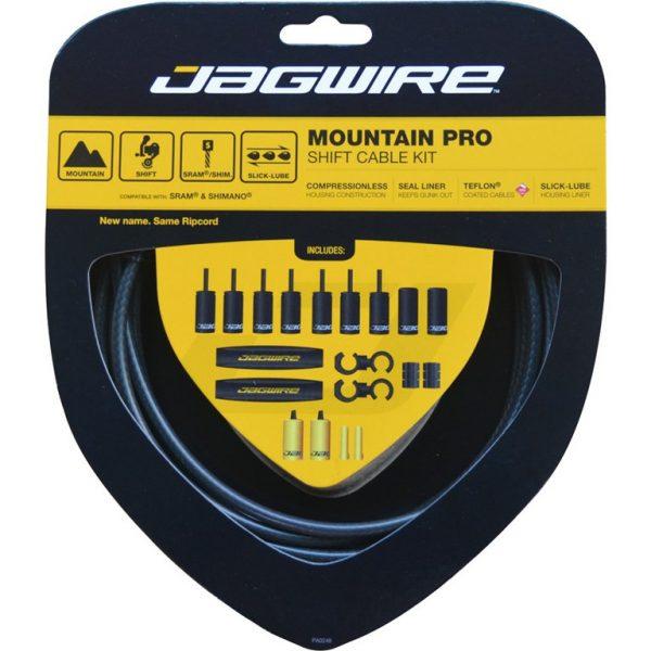 jagwire mountain pro fékbowden szett