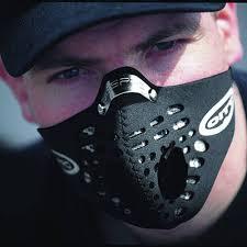 respro city maszk fekete_