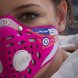 Légszűrő maszkok