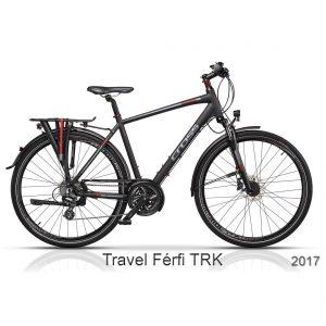 Cross Travel 28 trekking kerékpár