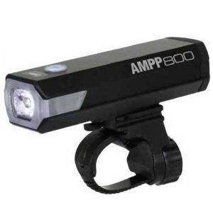 cateye ampp-800-első lámpa usb lion akkumlátor