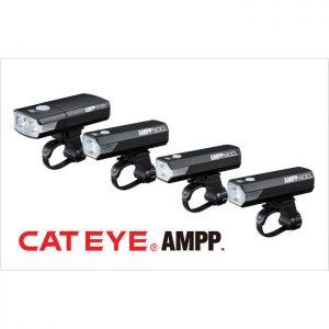 cateye ampp-sorozat -első lámpa usb lion akkumlátor