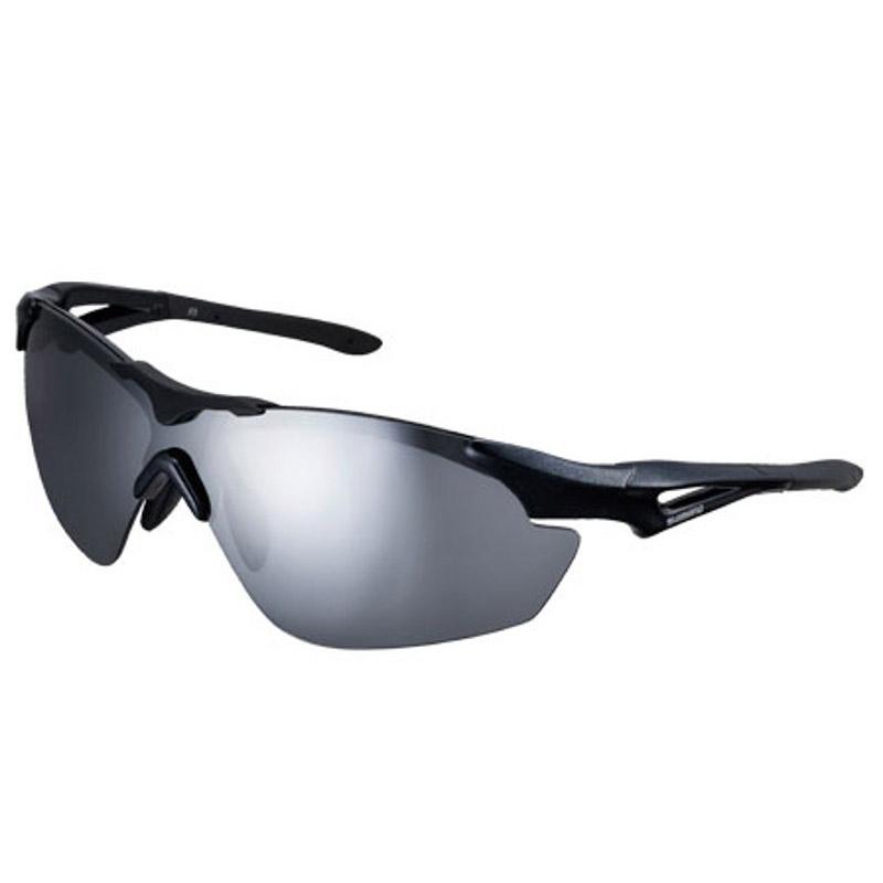 shimano s40rs-szemuveg szürke fekete