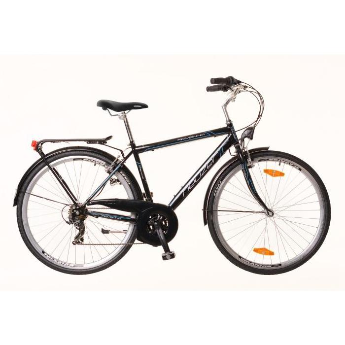 neuzer-ravenna-30 férfi trekking city kerékpár
