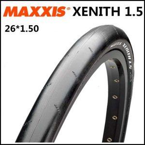 maxxis Xenith hajtogatós külső gumi 1