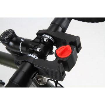 blackburn barrier vízhatlan kormánytáska adapter