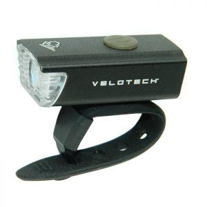 velotech alu mini 45 akkumulatoros-elso-lampa