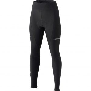 shimano w's performance windbraker long tight