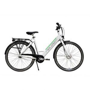Neuzer palermo elektromos kerékpár ebike női váz