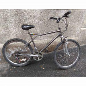 Hauser triad 26 mtb kerékpár