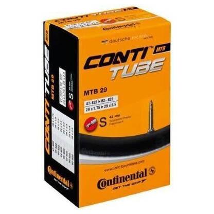 belső 29 Continental-MTB kerékpár belsőgumi fv