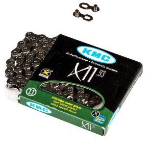 kmc.x11-93 11 fokozatú lánc