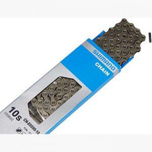 shimano CNE6090 10 fokozat ebike siltec