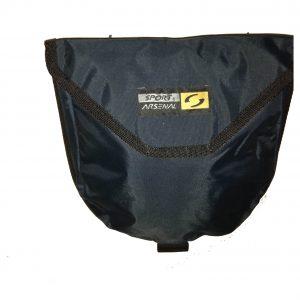 Sport Arsenal kerékpáros táska zseb