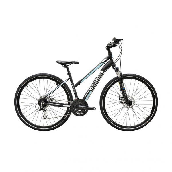neuzer x200 cross kerékpár női