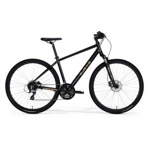 M-bike 28 crosstrekking kerékpár 622 férfi